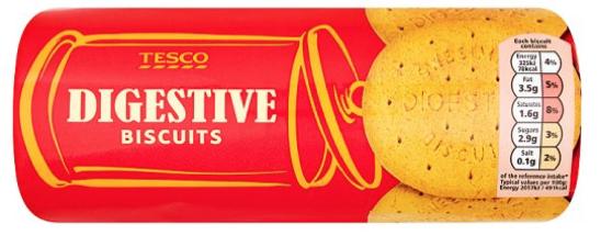 biscotti etichette a semaforo
