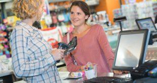 supermercato spesa casse
