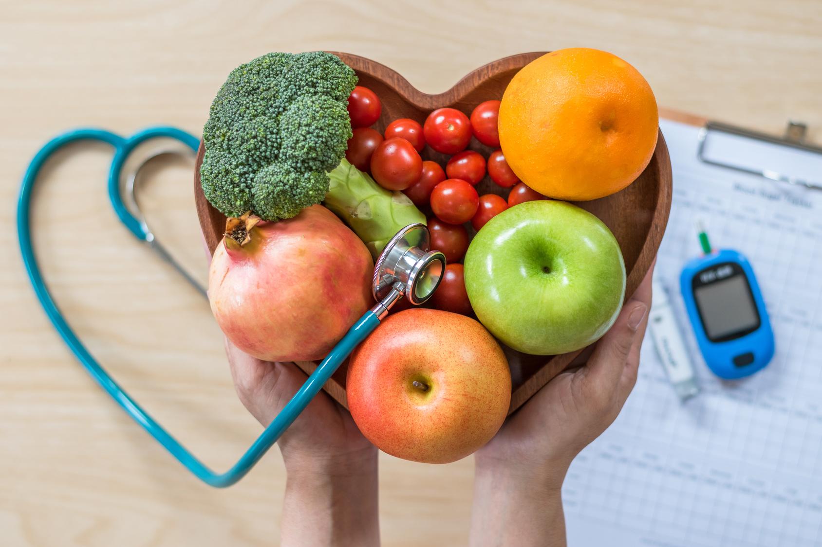 qual è la differenza tra nutrizione e alimentazione dietetica