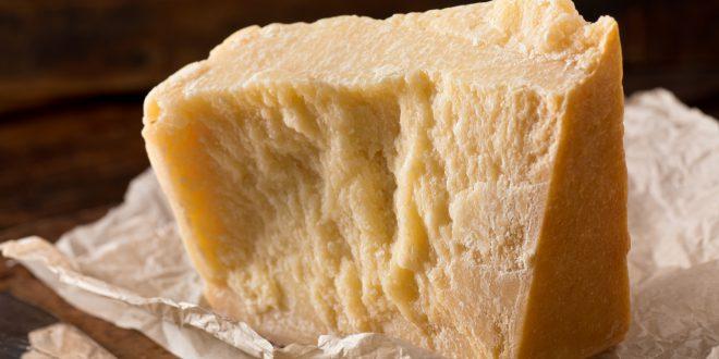 Parmesan Cheese formaggio parmigiano reggiano grana padano