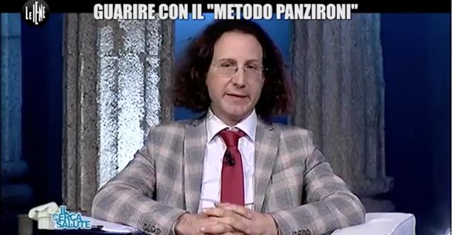 panzironi iene
