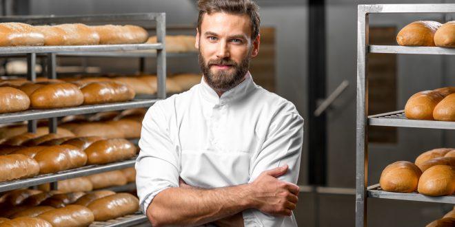 pane del supermercato