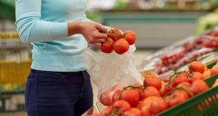 Sacchetti supermercato