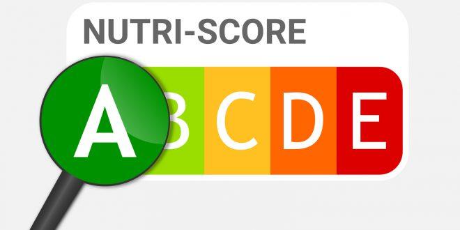 loupe nutri-score - nutriscore - indice A