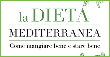 la dieta mediterranea libro keys