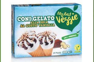 Commenti disabilitati su Lidl richiama un lotto di coni gelato vegani My  Best Veggie per la presenza di proteine del latte. Rischio per i  consumatori