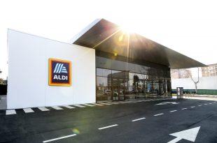 ALDI discount 2018