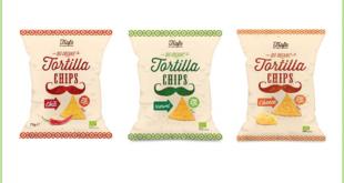 tortilla chips trafo