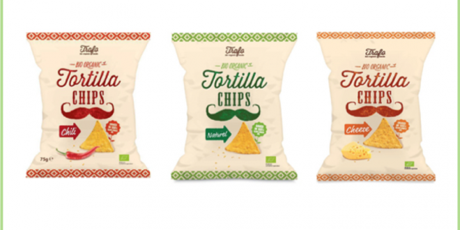 tortilla chips trafo