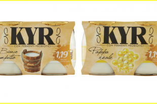 parmalat kyr yogurt bianco pappa reale