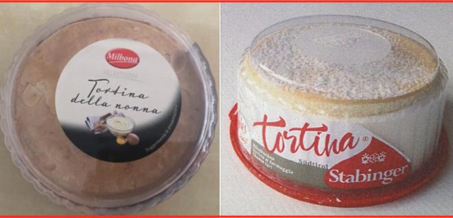 tortine stabinger milbona