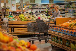 Carrello supermercato Caroline's Cart upload.wikimedia.org.jpg