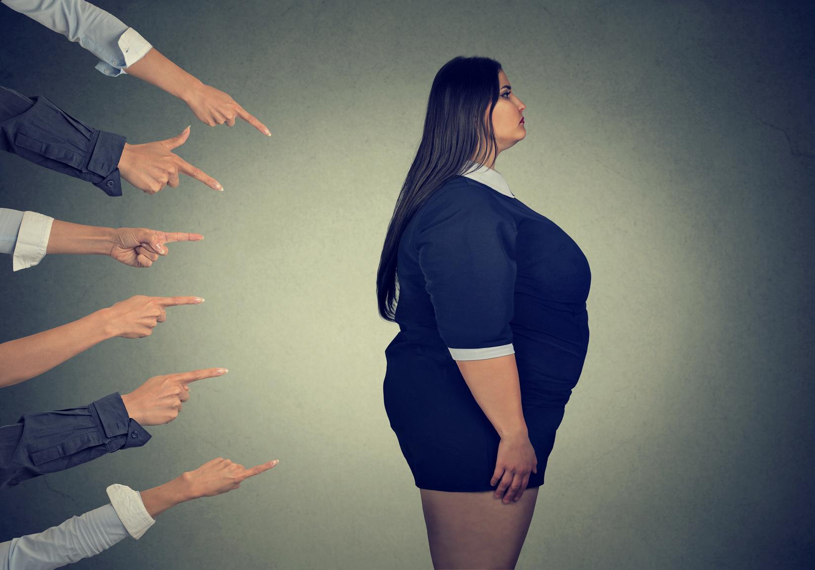 ciò causa sovrappeso e obesità