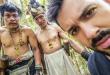 olio di palma indigeni borneo indonesia 2018