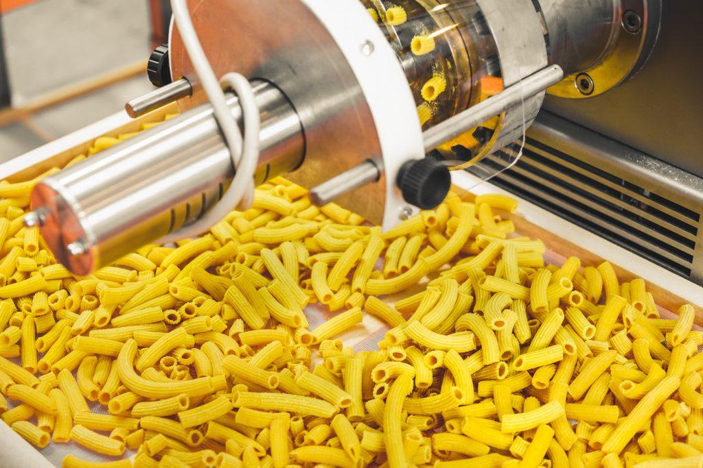 pasta carboidrati industria alimentare azienda