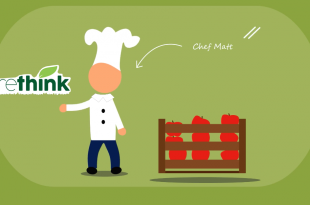 rethink chef video