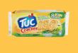 tuc erbe aromatiche 2018 cracker