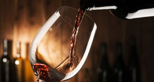 vino rosso bicchiere alcolici