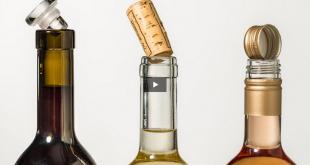 Tappi vino bianco a bon entendeur