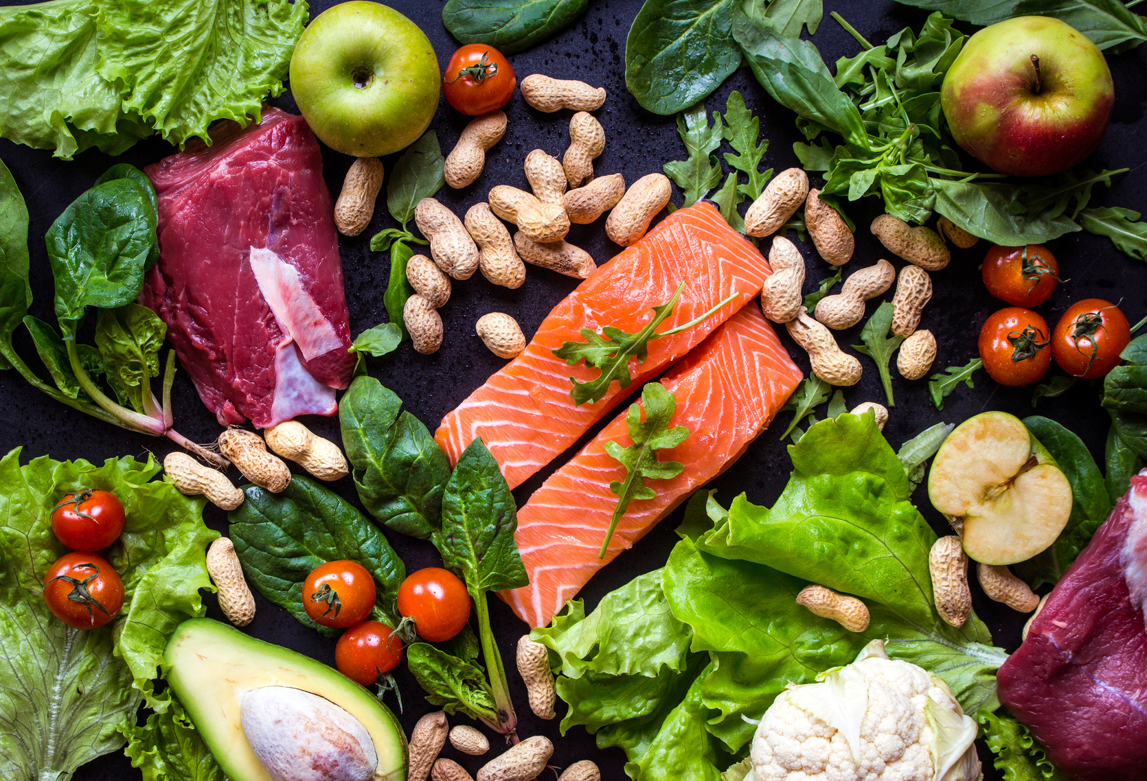 dieta mediterranea in cui consiste