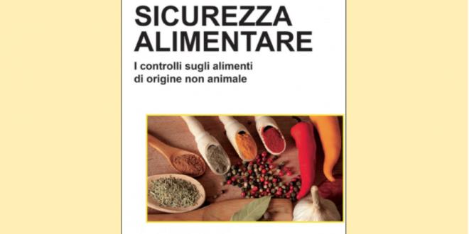 sicurezza alimentare libro controlli copertina