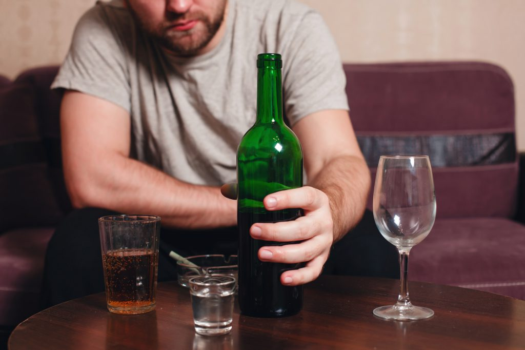 Álcool, o preço de venda como ferramenta para reduzir o consumo prejudicial 7