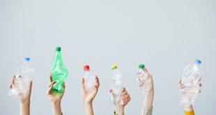 plastica bottiglie riciclo raccolta differenziata vuoto a rendere