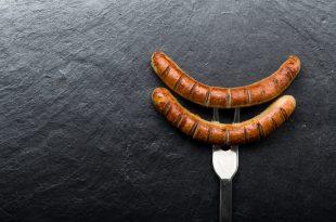 Bratwurst wurstel