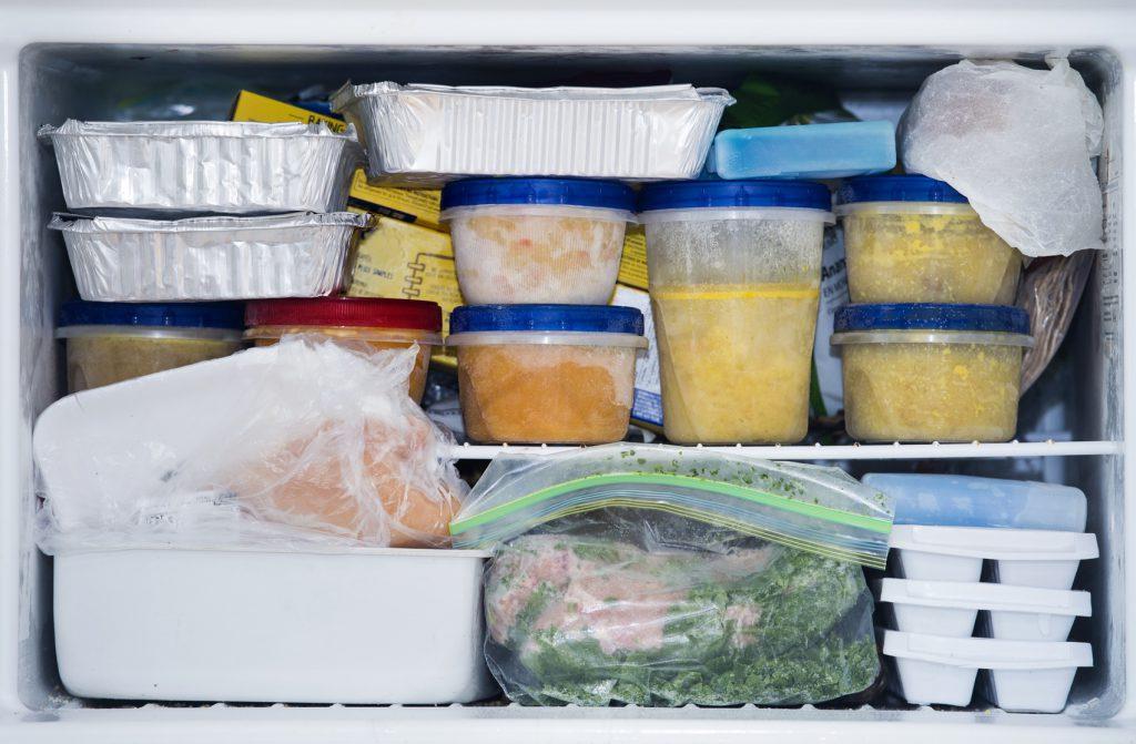 congelati surgelati freezer