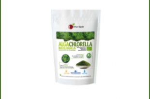 alga chlorella biologica richiamo