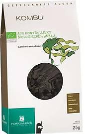 alghe Kombu Porto Muinos 2018 richiamo iodio