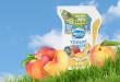Yogurt da bere Meran: per il nuovo prodotto arriva l'Ecopack, con il 70% di plastica in meno rispetto alle bottigliette
