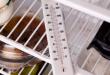 Il frigorifero di casa non raffredda come dovrebbe? Per rispondere il Ministero della salute avvia un'inchiesta e coinvolge migliaia di famiglie