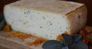 formaggio dolomiti erbe caseificio primiero