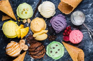 gelati dolce