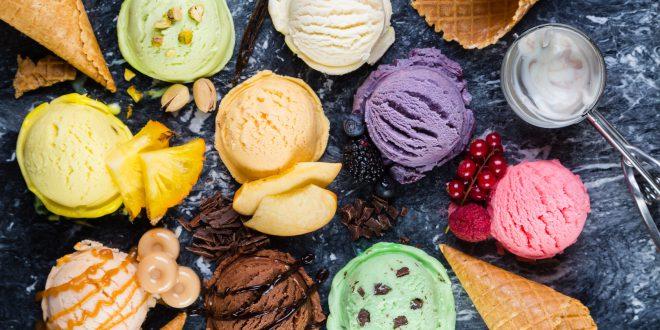 La qualità del gelato artigianale dipende dall'elenco degli ingredienti. Peccato che spesso non sia esposto
