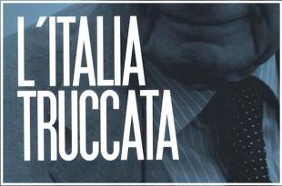 italia truccata lubrano copertina dettaglio