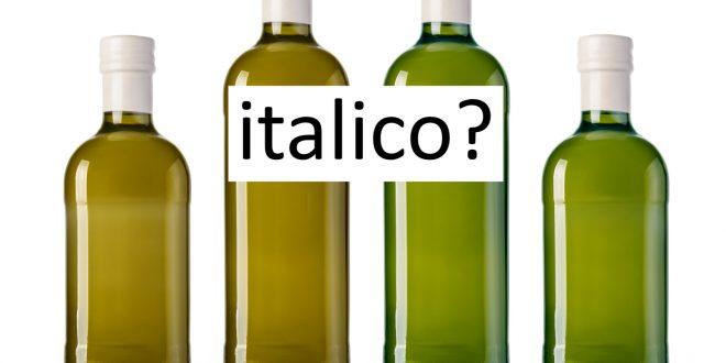 """La proposta di Federolio e Coldiretti di chiamare """"Italico"""" l'extravergine con il 50% di olio straniero scatena i produttori. Ma arriva una retromarcia"""