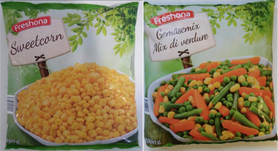 4 minestroni Findus richiamati per possibile contaminazione da Listeria