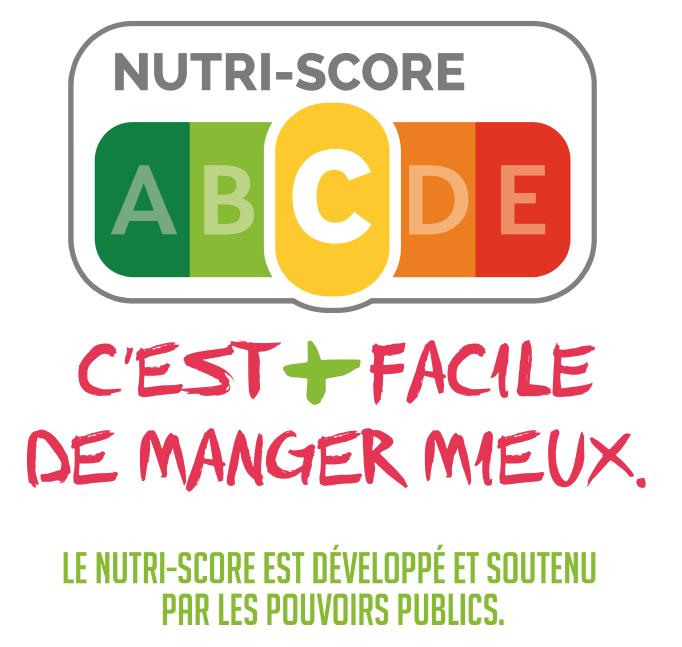 Nutri-Score Francia