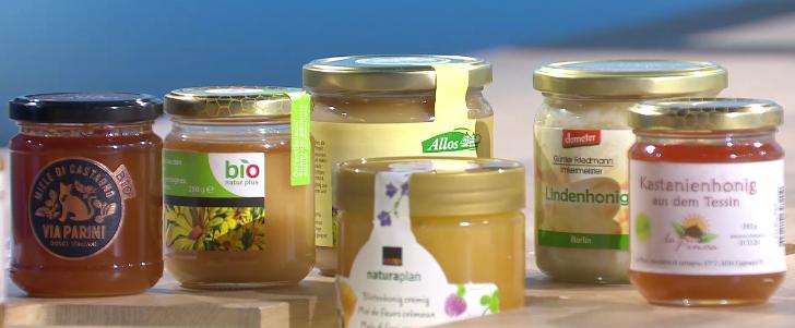 test miele svizzero