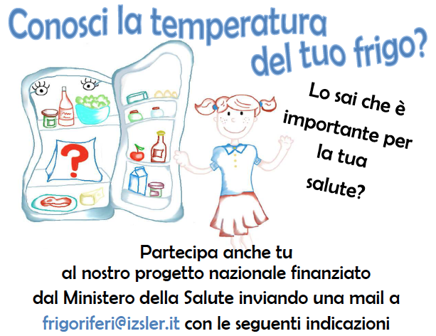 frigoriferi campagna ministero