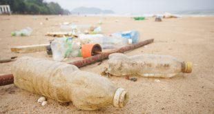 inquinamento mare spiaggia plastica rifiuti
