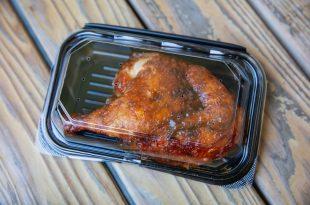 plastica pollo imballaggio packaging carne piatti pronti