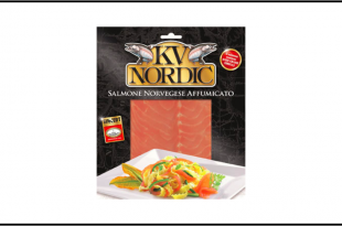 richiamo salmone norvegese affumicato listeria