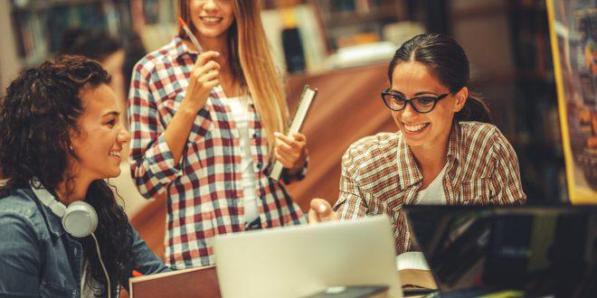 studiare universita studenti computer