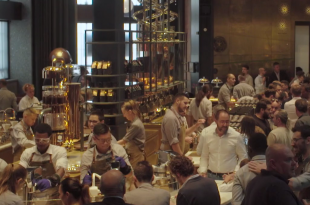 Starbucks Reserve Roastery milano