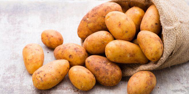 patate amido carboidrati