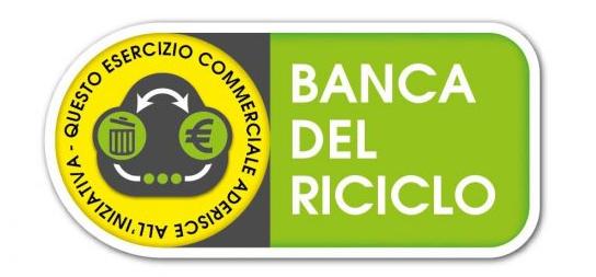 banca del riciclo