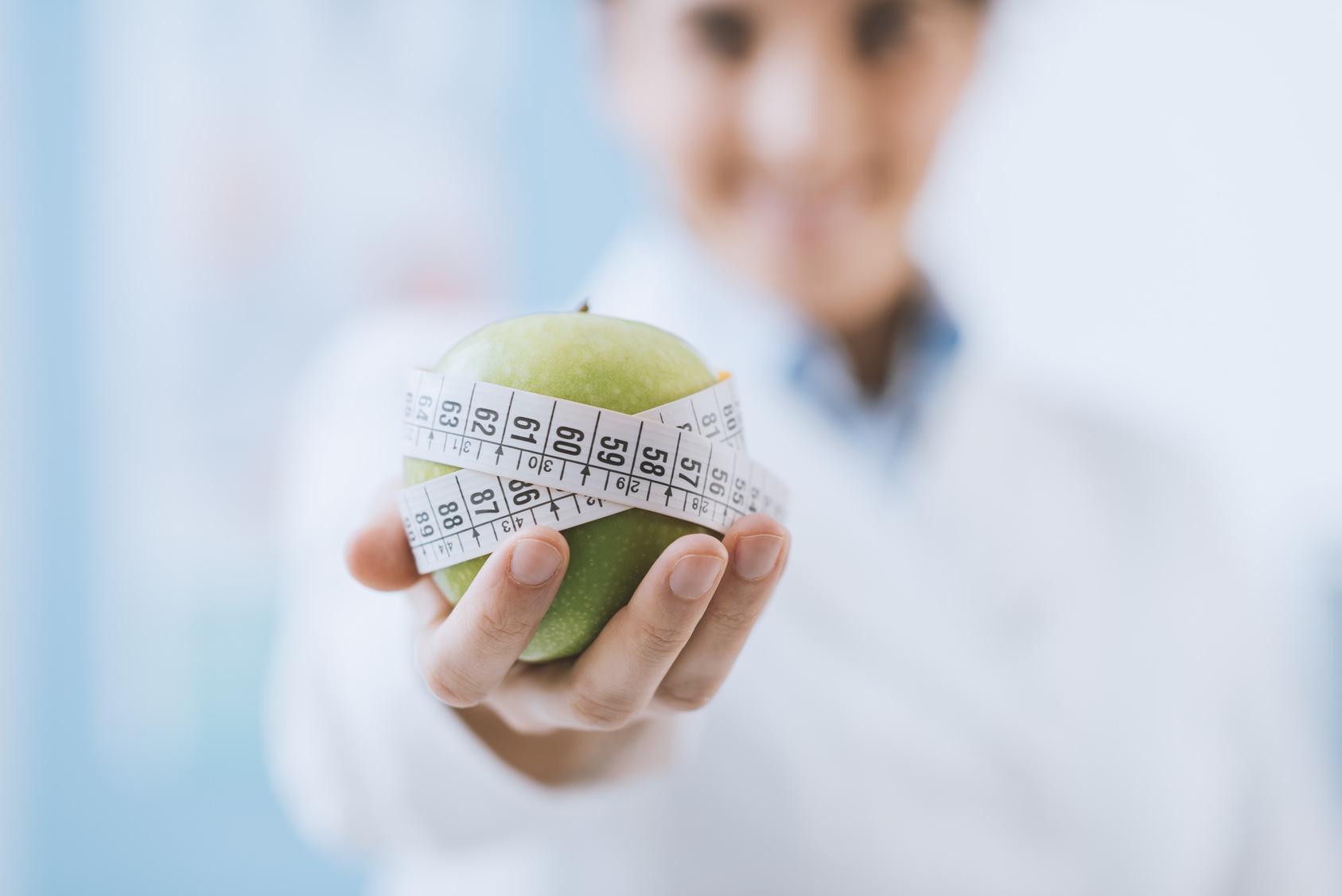 spese nutrizionista si possono